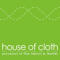 House of Cloth Logo