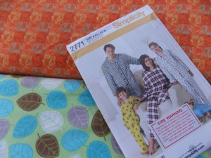 Flannel w pattern 2
