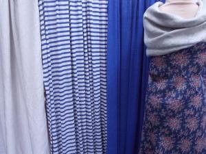 Linen corner